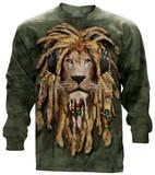 Long Sleeve: DJ Jahman - T-shirt