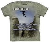 Jumper Outdoor T-Shirt