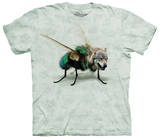 Wolf Fly T-Shirt