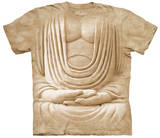 Buddha Body T-shirts