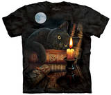 The Witching Hour T-skjorter