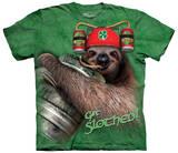 Get Slothed Vêtements