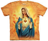 Immaculate Heart T-shirts