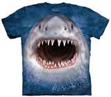 Youth: Wicked Nasty Shark Koszulki