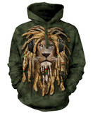 Hoodie: DJ Jahman - Kapüşonlu Sweatshirt