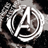 Avengers Assemble - Patterns Posters