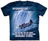 Rafting Outdoor Shirts