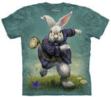 Youth: White Rabbit Shirts