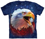 Revolution Eagle Skjorte