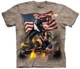 Clinton T-skjorte