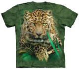 Youth: Majestic Leopard T-shirts