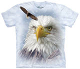 Eagle Mountain Tシャツ