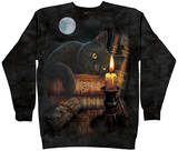 Crewneck Sweatshirt: The Witching Hour T-Shirt