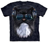 Youth: Cool Cat Shirts