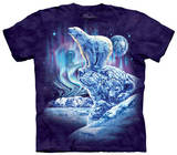 Youth: Find 11 Polar Bears T-Shirt