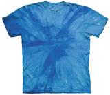Spiral Blue T-Shirt