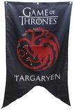 Game Of Thrones - Targaryen Banner Photographie