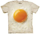 Fried Egg T-shirts