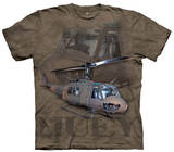 Youth: U.S. Army Huey Smithsonian Collection - T-shirt