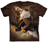 Youth: Freedom Eagle T-Shirt