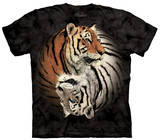 Youth: Ying Yang Tigers T-Shirt