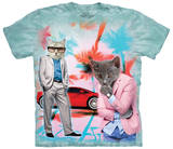 Undercover Kittens T-Shirt