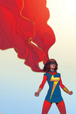 Ms. Marvel No. 3: Ms. Marvel Posters