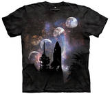 Columbia First Launch T-Shirt