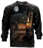 Long Sleeve: The Witching Hour T-shirts