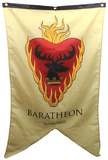 Game Of Thrones - Baratheon Banner Kunstdruck