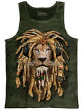 Tank Top: DJ Jahman Tank Top