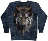 Crewneck Sweatshirt: DJ Fen T-Shirt