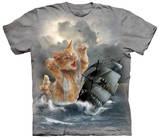 Krakitten T-shirts