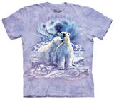 Youth: Find 10 Polar Bear Pair T-shirts