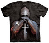 Youth: Knight T-shirts