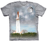 Youth: Final Flight Smithsonian Collection T-shirts
