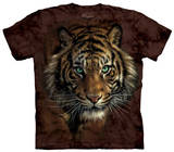 Youth: Tiger Prowl T-Shirt