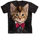 Vampire Kitten T-shirts