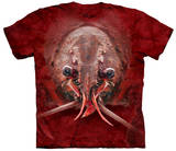 Lobster Face T-Shirt