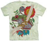 Phileus Frog T-shirts