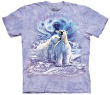 Find 10 Polar Bear Pair T-Shirt