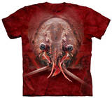 Youth: Lobster Face Shirt
