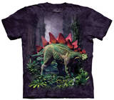 Youth: Stegosaurus T-shirts