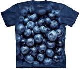 Blueberries T-shirts