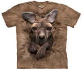 Baby Kangaroo T-shirts