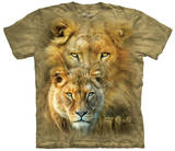 African Royalty T-Shirts