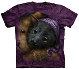Youth: Baby Bat Bedtime T-Shirt