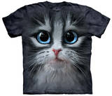 Cutie Pie Kitten Shirts