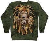 Crewneck Sweatshirt: DJ Jahman T-Shirts