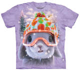 Youth: Snow Bunny Shirt